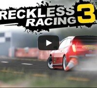Reckless Racing 3 Is On Sale for the First Time on iOS and Android