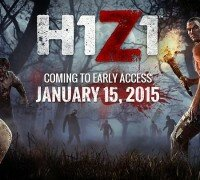 H1Z1 to Enter Early Access Jan. 15