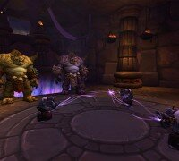 World Of Warcraft Highmaul Raid Launches Tuesday Along With World Bosses