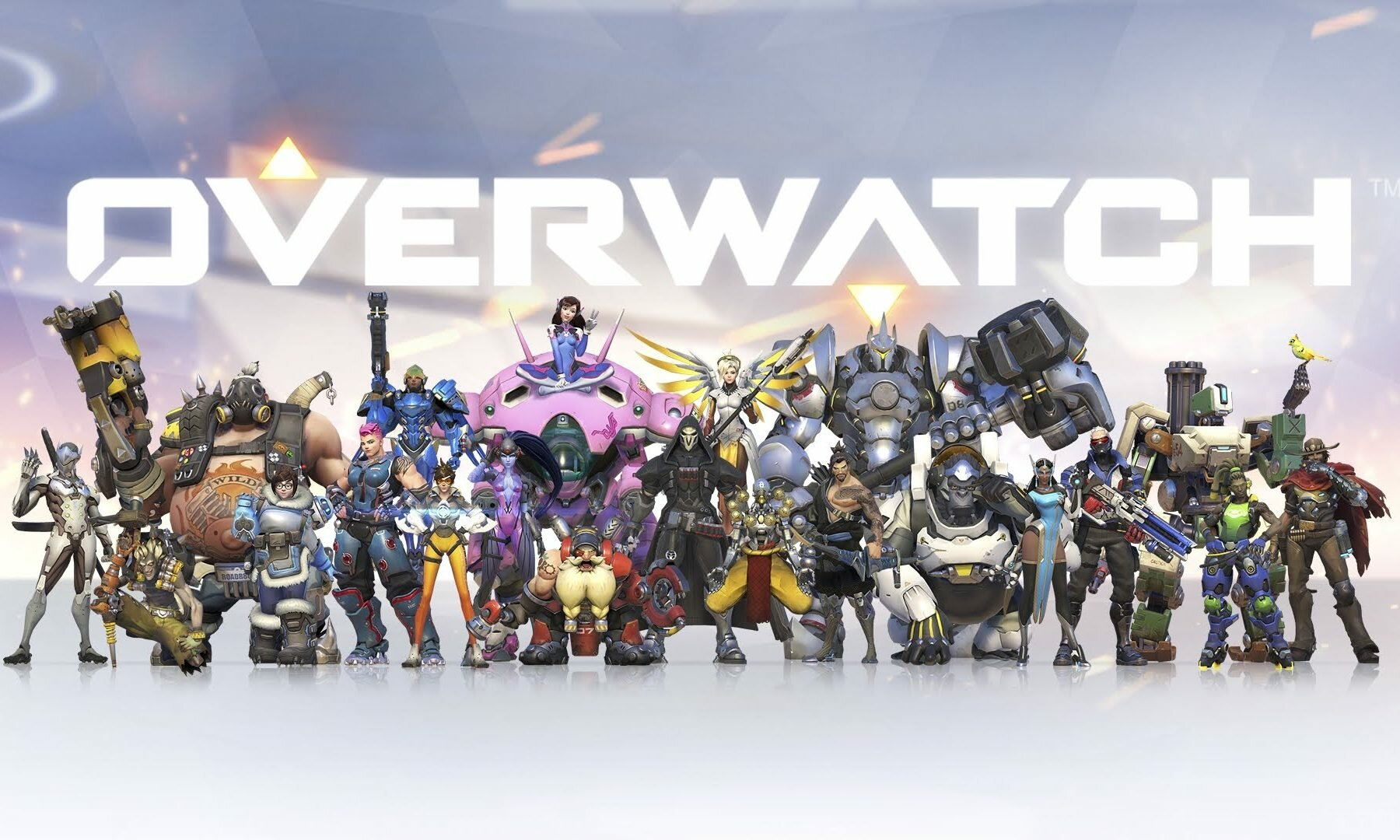 New Overwatch heroes are in the works — but we may never get to play them